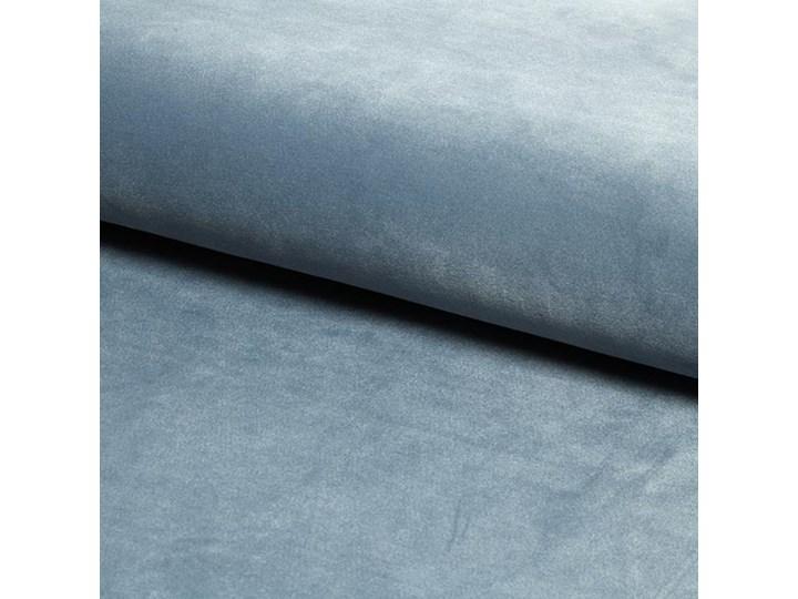Bettso krzesło MARCY / srebrno-niebieski / noga czarna / BL06 Głębokość 57 cm Szerokość 50 cm Tkanina Wysokość 76 cm Metal Wysokość 46 cm Kolor Biały Głębokość 43 cm Pomieszczenie Jadalnia