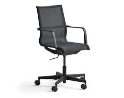 Krzesło konferencyjne ENFIELD, czarny