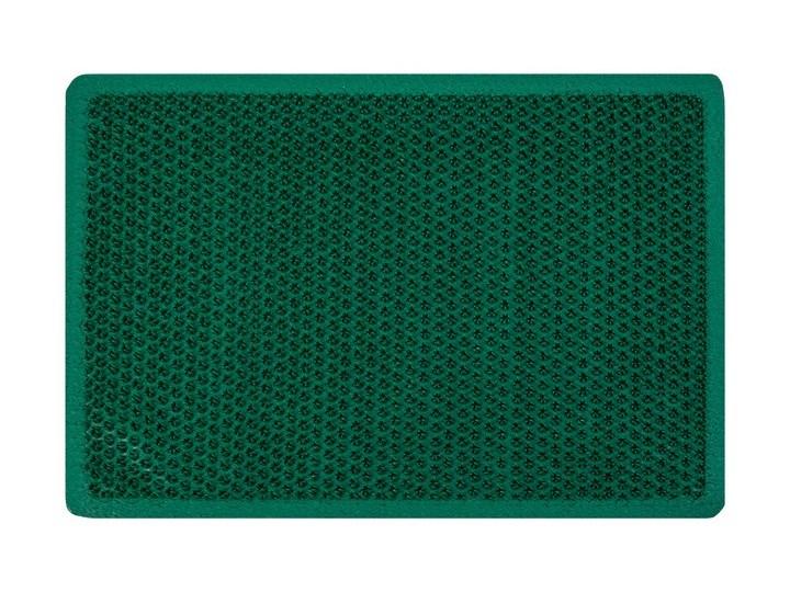 ZIELONA WYCIERACZKA DO BUTÓW Kolor Zielony Kategoria Wycieraczki