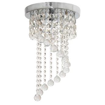 Lampa kryształowa wisząca DOLORES W-HY 1110M