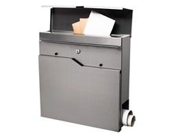 Skrzynka pocztowa na listy nowoczesna