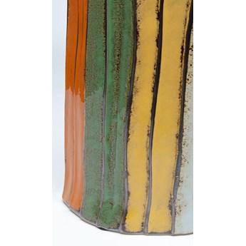 Wazon Jolly ∅20x53 cm kolorowy