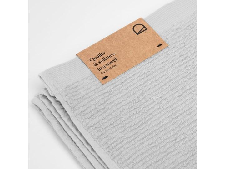 Ręcznik łazienkowy Miekki 150x95 cm jasnoszary Komplet ręczników 40x70 cm Ręcznik kąpielowy 50x100 cm 95x150 cm Bawełna Kategoria Ręczniki