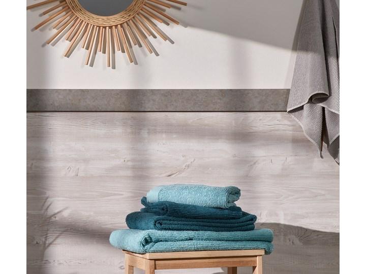 Ręcznik łazienkowy Miekki 150x95 cm jasnoszary Bawełna 40x70 cm Komplet ręczników 50x100 cm 95x150 cm Ręcznik kąpielowy Kategoria Ręczniki