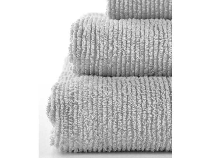 Ręcznik łazienkowy Miekki 150x95 cm jasnoszary 95x150 cm 40x70 cm Bawełna Komplet ręczników Ręcznik kąpielowy 50x100 cm Kategoria Ręczniki