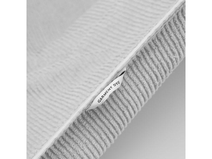 Ręcznik łazienkowy Miekki 150x95 cm jasnoszary Ręcznik kąpielowy 95x150 cm 40x70 cm Bawełna Komplet ręczników 50x100 cm Kategoria Ręczniki