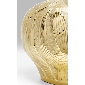 Wazon Victoria Ø36x34 cm złoty