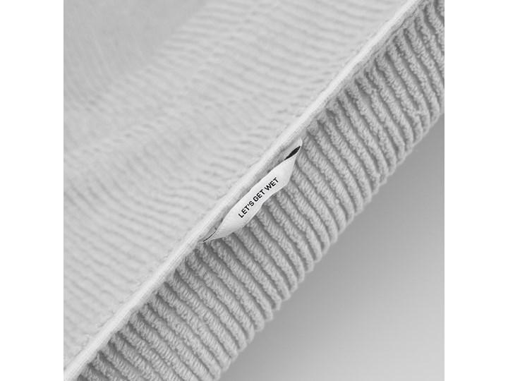 Ręcznik łazienkowy Miekki 150x95 cm jasnoszary Komplet ręczników 40x70 cm 50x100 cm 95x150 cm Ręcznik kąpielowy Bawełna Kategoria Ręczniki
