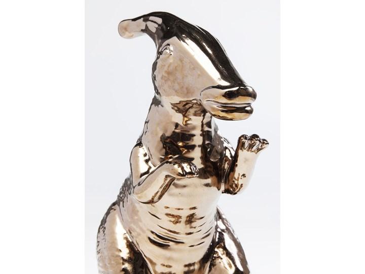 Figurka dekoracyjna Dino 37x33 cm Kategoria Figury i rzeźby