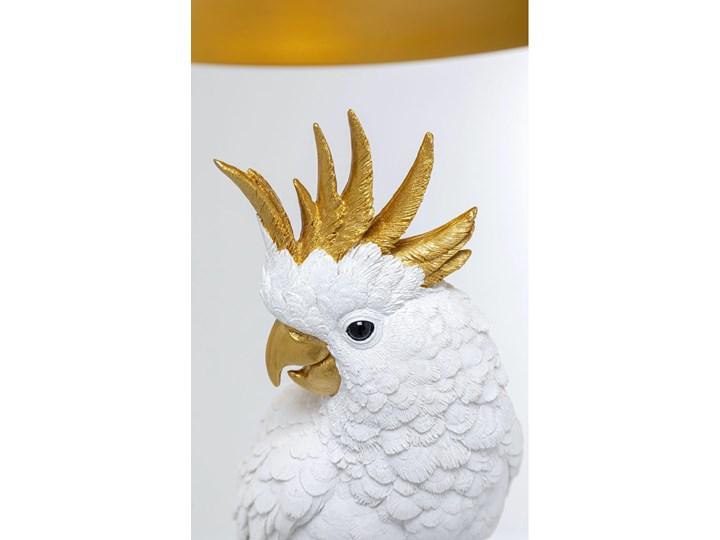 Lampa wisząca Cockatoo 46x60 cm złota