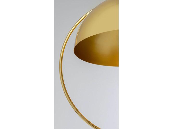 Lampa wisząca Cockatoo 46x60 cm złota Kolor Złoty Pomieszczenie Przedpokój