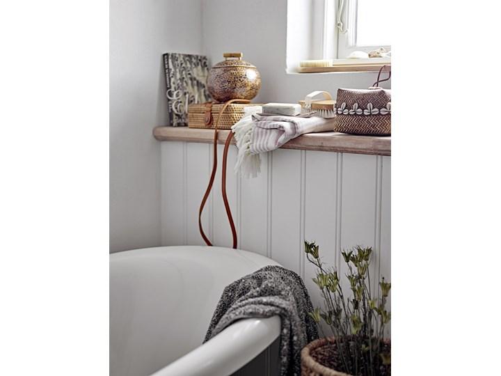 Ręcznik Incado 140x70 cm czarno-biały 70x140 cm Kategoria Ręczniki Bawełna Kolor Szary