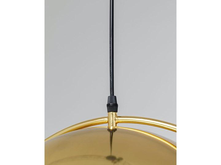 Lampa wisząca Cockatoo 46x60 cm złota Funkcje Brak dodatkowych funkcji Kategoria Lampy wiszące