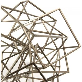 Figurka dekoracyjna Shape czworosciany
