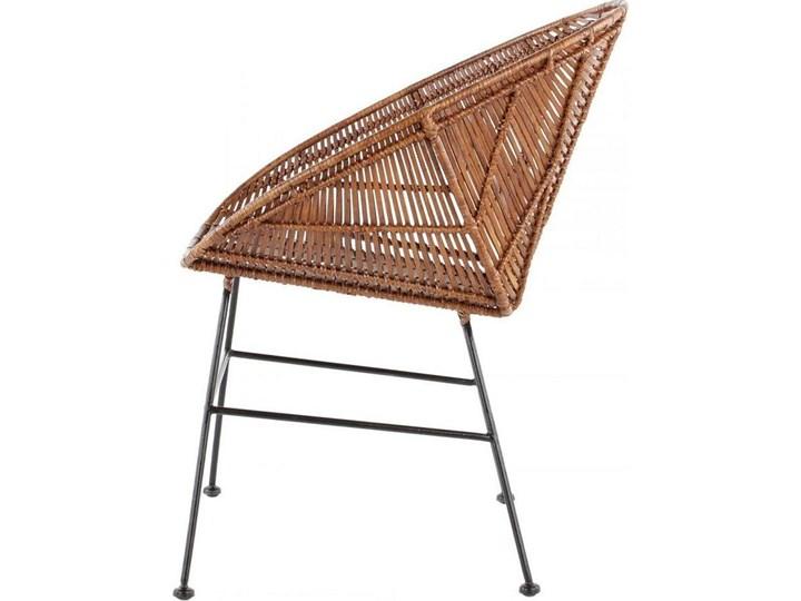 Krzesło Retro 66x85 cm Pomieszczenie Jadalnia