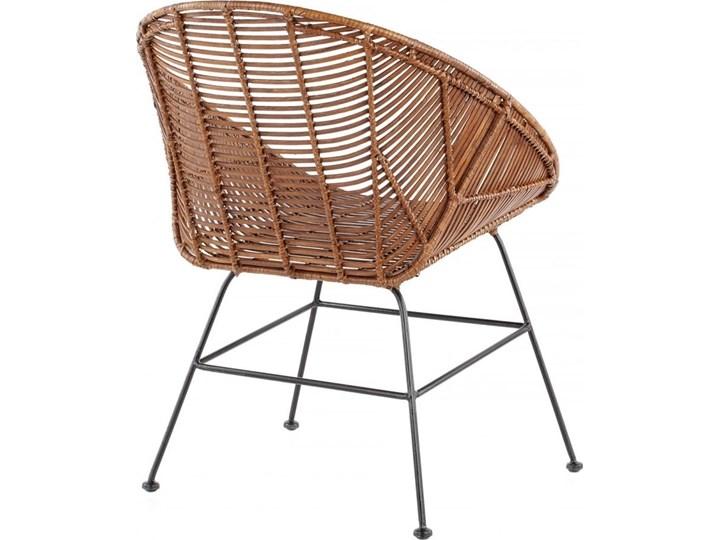 Krzesło Retro 66x85 cm Kategoria Krzesła kuchenne Pomieszczenie Jadalnia