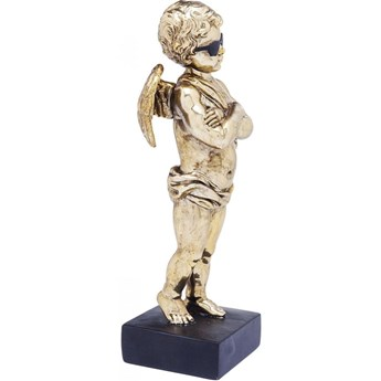 Figurka dekoracyjna Cool Angel 12x29 cm