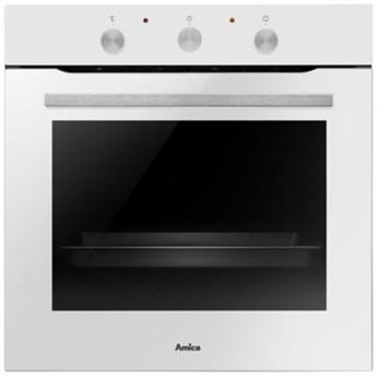 Piekarnik AMICA ED06209W FINE Elektryczny Biały A