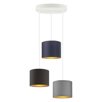 Lampa wisząca do kuchni nad stół PUEBLO GOLD WYSYŁKA 24H
