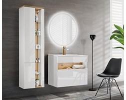 Zestaw mebli łazienkowych BAHAMA WHITE SET 80 cm 2 - Meb24.pl
