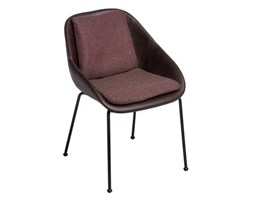 Krzesło Poter Soft M brązowe ciemne - Meb24.pl