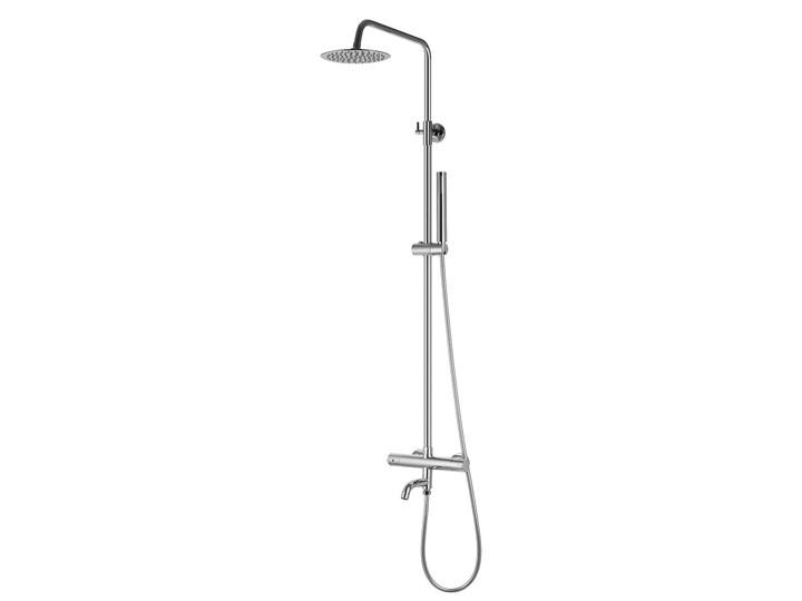 Kolumna prysznicowa Corsan Lugo CMN016 Wyposażenie Z drążkiem Wyposażenie Z baterią