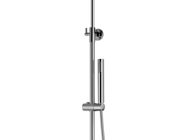 Kolumna prysznicowa Corsan Lugo CMN016 Wyposażenie Z baterią Wyposażenie Z termostatem