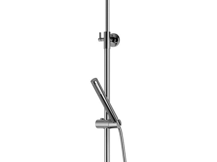 Kolumna prysznicowa Corsan Lugo CMN016 Wyposażenie Z uchwytem