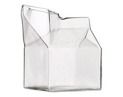 Dzbanek na mleko, szkło