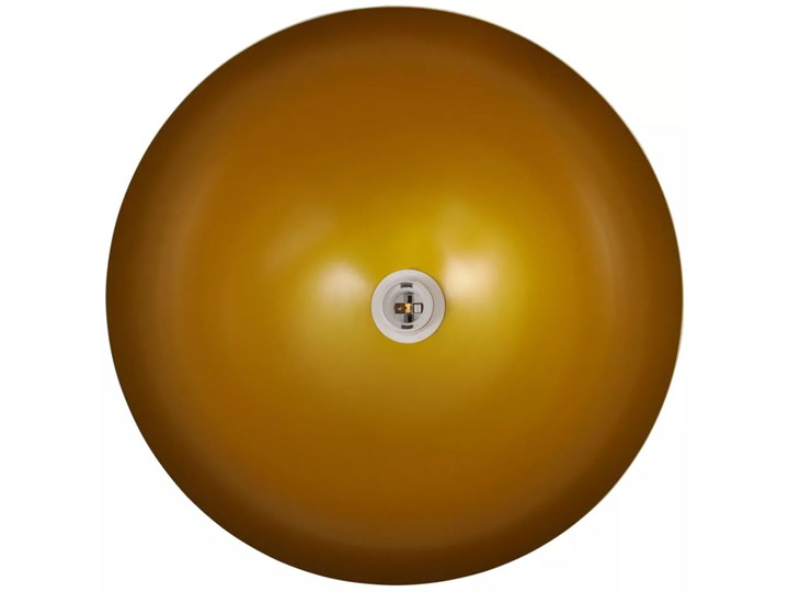 Białe regulowane lampy wiszące 2 sztuki - E985-Noris Lampa z kloszem Kolor Brązowy Metal Styl Skandynawski
