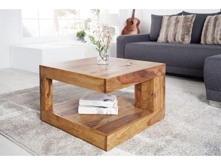Ława Giant S Kolor Brązowy Drewno Kategoria Stoliki i ławy