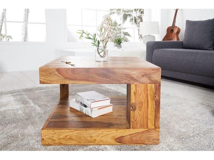 Ława Giant S Drewno Kolor Brązowy Kategoria Stoliki i ławy