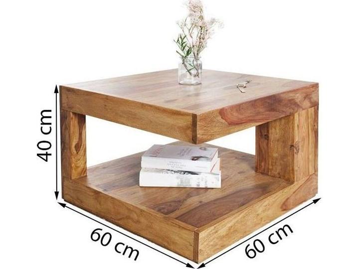 Ława Giant S Drewno Kategoria Stoliki i ławy Kolor Brązowy