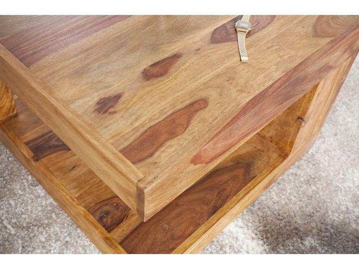 Ława Giant S Kategoria Stoliki i ławy Drewno Kolor Brązowy