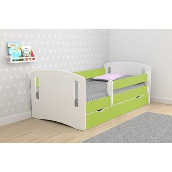 Łóżeczko dziecięce 180x80 CLASSIC 2 - Meb24.pl
