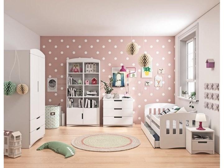 Zestaw mebli dziecięcych z łóżkiem 140x80 CLASSIC - Meb24.pl