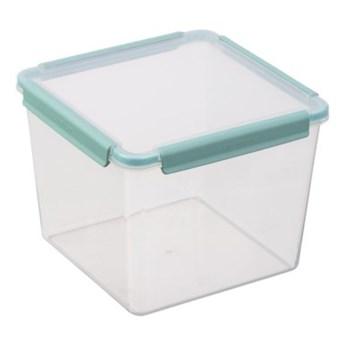 Pojemnik plastikowy PLAST TEAM Copenhagen 52160800 5.2 L Miętowy
