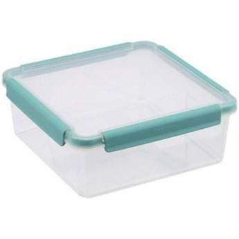 Pojemnik plastikowy PLAST TEAM Copenhagen 52150800 2.5 L Miętowy