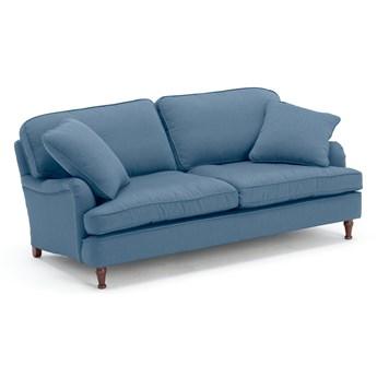 Sofa dla dzieci HOWARD MINI, niebieski