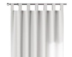 Zasłona na szelkach 1 szt., biel, 1szt 130 × 260 cm, Jupiter