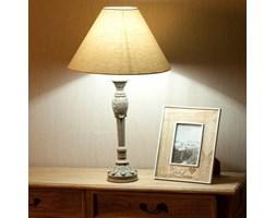 Lampa stołowa Alessia beige 71cm, 71 cm