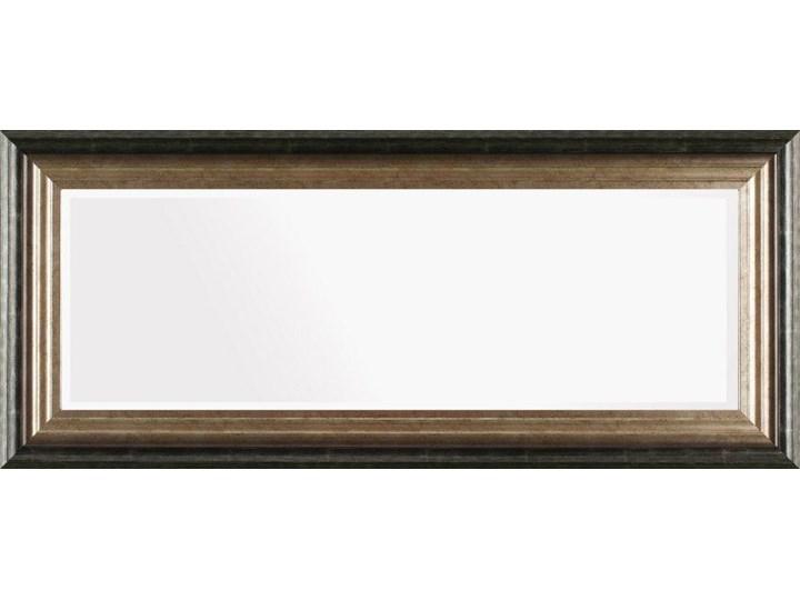 Lustro Romane 46x107cm, 46 × 107 cm Prostokątne Lustro z ramą Ścienne Pomieszczenie Garderoba