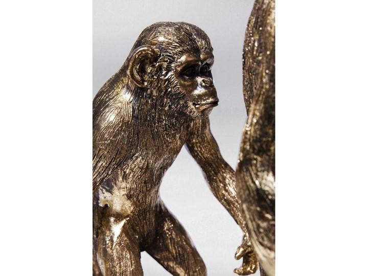 Figurka dekoracyjna Evolution 58x43 cm złota Kategoria Figury i rzeźby