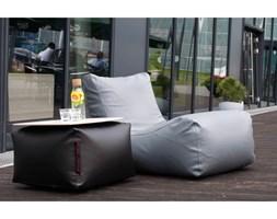 Zestaw Puf na taras Lounge + Soft Table
