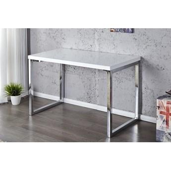 INVICTA biurko VERK 120x60 białe - Meb24.pl