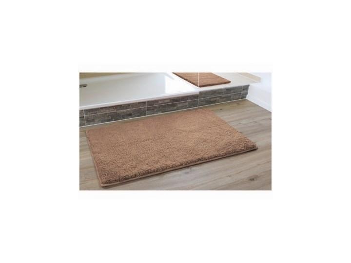 Dywanik łazienkowy GÖZZE Rio 1025-73-050070 Piaskowy