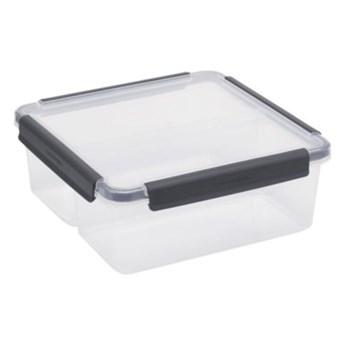 Pojemnik plastikowy PLAST TEAM Copenhangen 52230801 2.38 L Szary