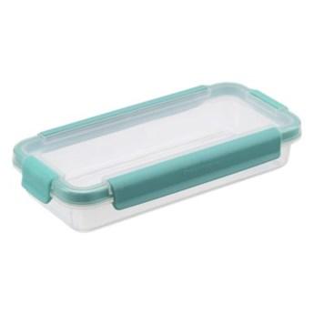 Pojemnik plastikowy PLAST TEAM Copenhagen 52120800 0.45 L Miętowy