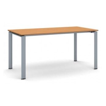 Stół konferencyjny INFINITY 1600 x 800 x 750 mm, czereśnia