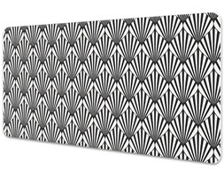 Podkładka na biurko Podkładka na biurko Geometryczne wzory